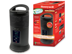 Honeywell EnergySmart® Surround Ceramic Heater