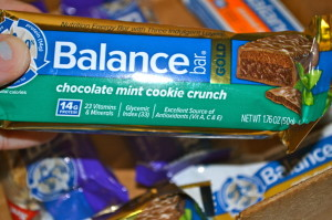 Chocolate Mint Balance Bar®