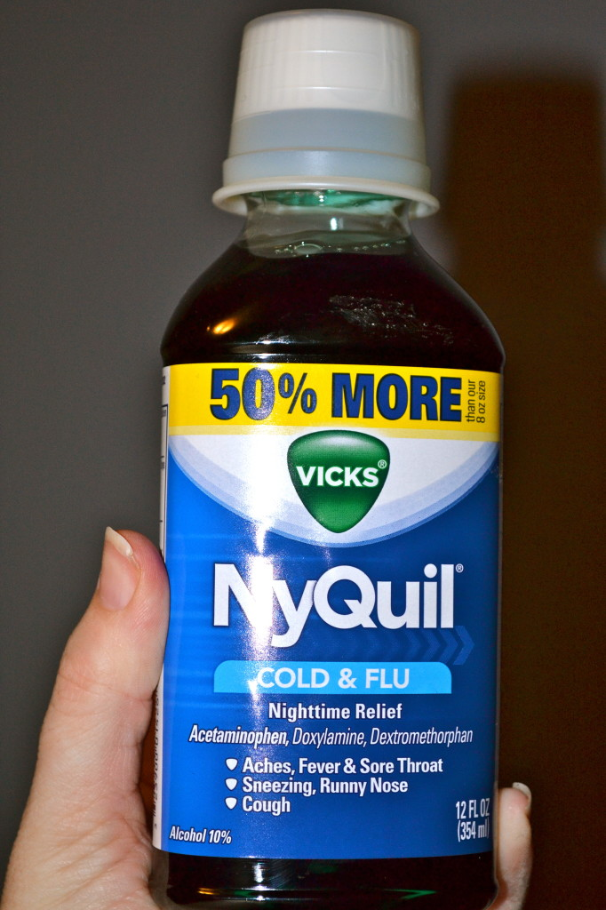 vicks dayquil nyquil for the busy mom mama luvs books
