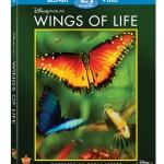 Disneynature Wings Of Life Box Art