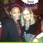 BlogHer 2013 Bound
