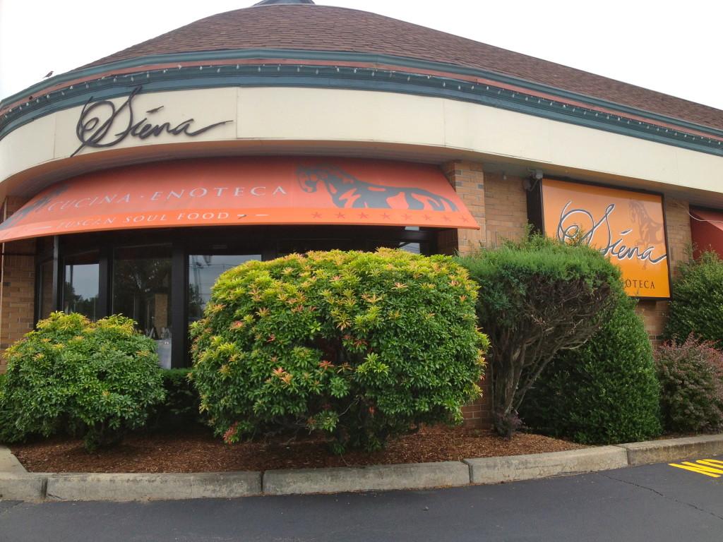 Restaurant Week Rhode Island