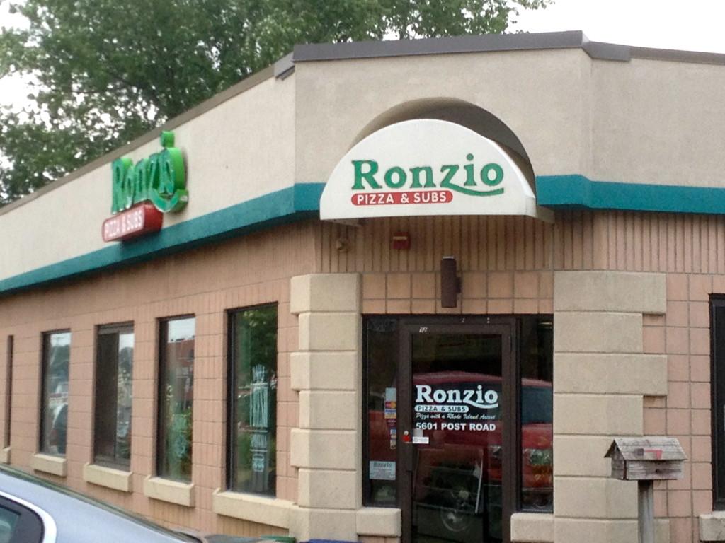 Ronzio Pizza