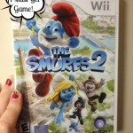 Smurfs 2 Video Game ~ The Kids Will Love It!
