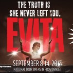 Evita at PPAC