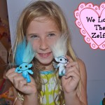 We Love The Zelfs