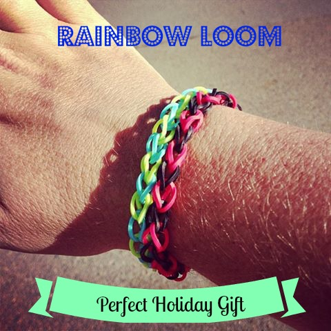 Rainbow Loom from, Mama Luvs Books