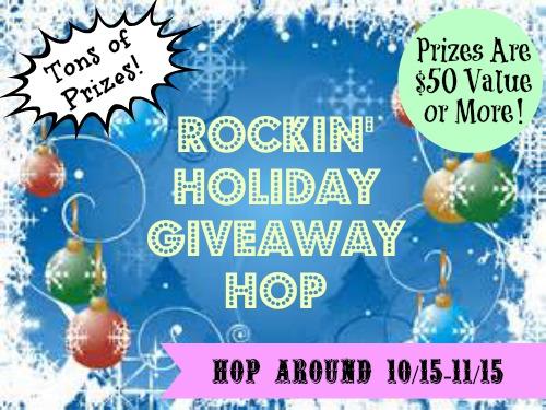 #RockinHop
