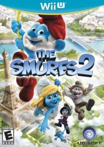 The Smurfs 2 Wii U Game