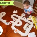 Tagamoto: Code the Road via Mama Luvs Books