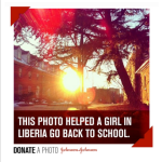 Johnson&JohnsonDonateAPhoto