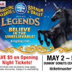 Ringling Bros. Barum & Bailey Circus