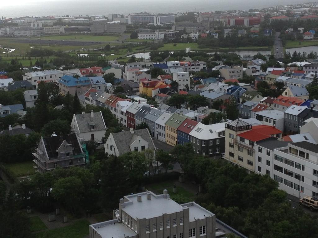 Reykjavík_Iceland
