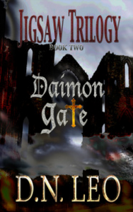 Daimon Gate by D.N. Leo