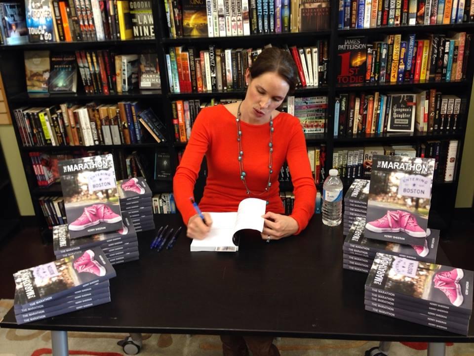 The-Marathon-Book-Signing