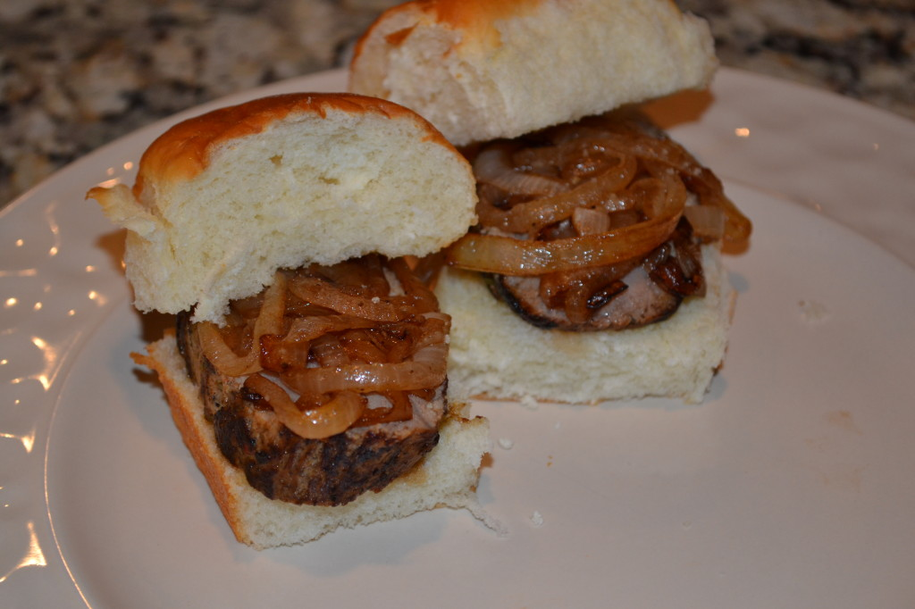 Smithfield®-Pork-Loin-Sliders