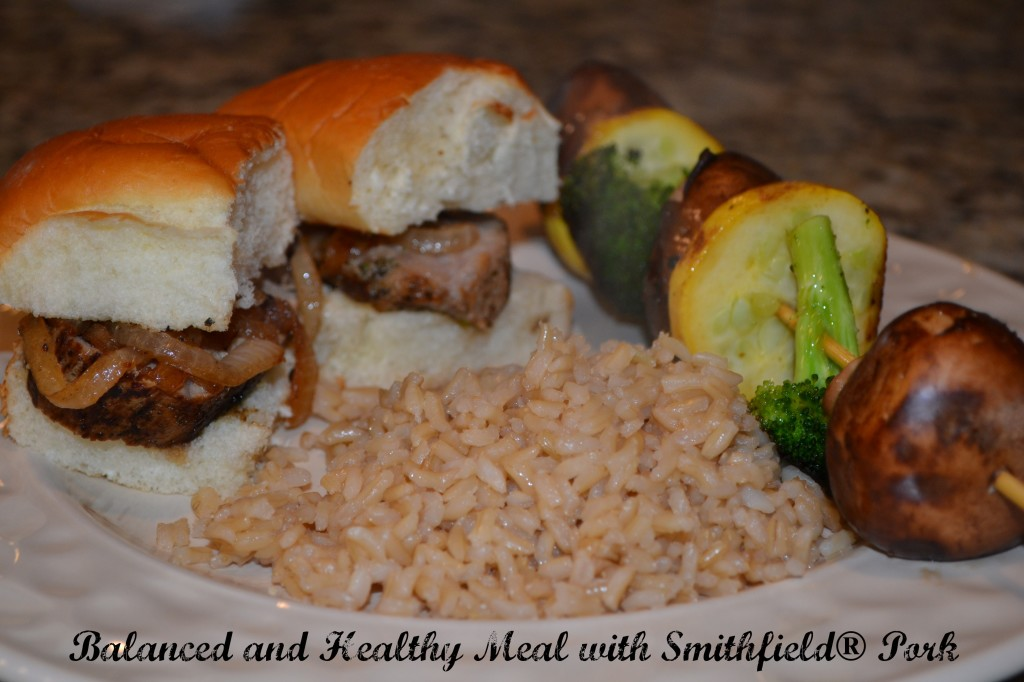 Smithfield®-Pork-Loin-Meal