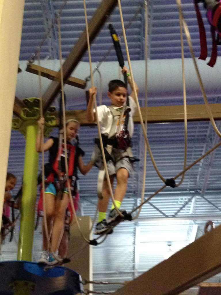 Great-Wolf-Lodge-Ropes-Course