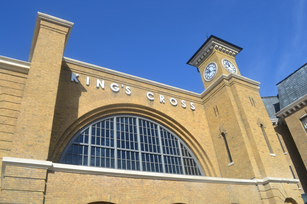 Kings-Cross-Diagon-Alley