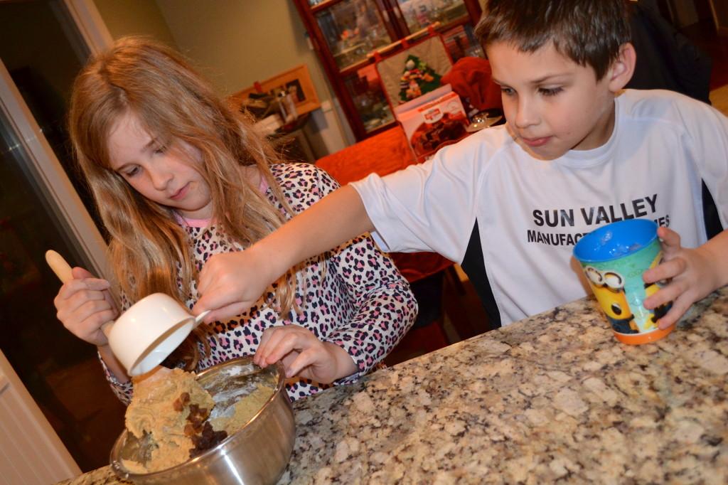 Holiday Baking with Splenda