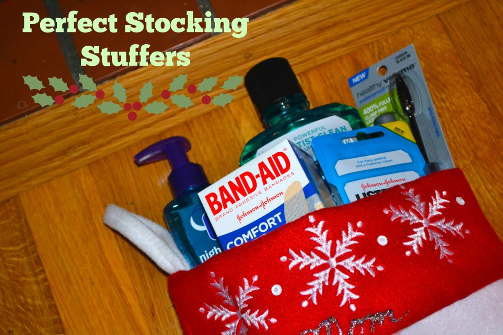 Perfect Stocking Stuffers