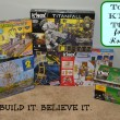 Top K'NEX Toys for the Holidays