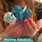 NEW Hexbug Aquabot Toys for Kids