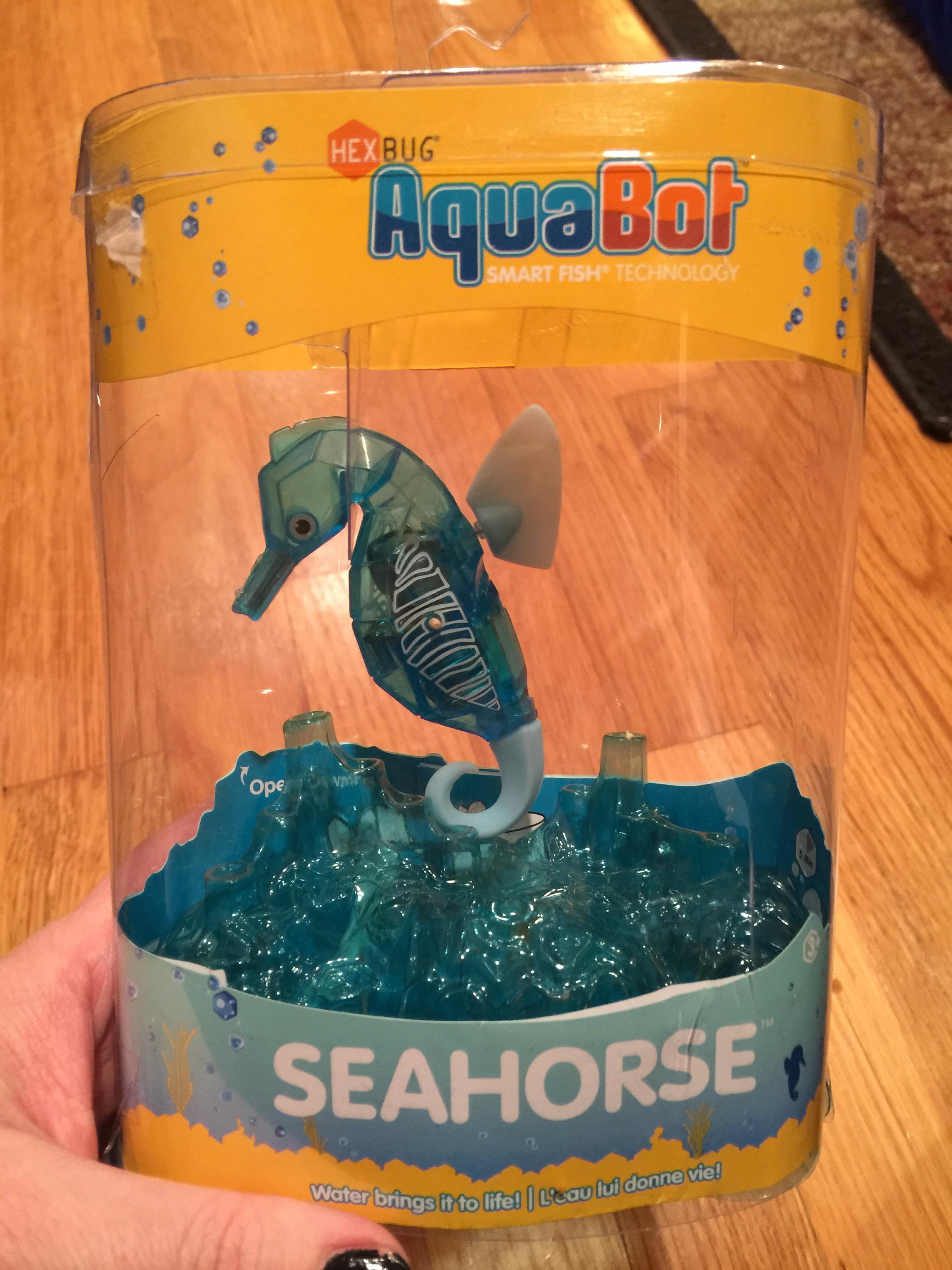 HEXBUG_Seahorse