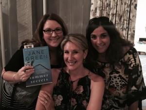 Summer Secrets: A Novel by, Jane Green