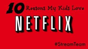 Kids-Netflix