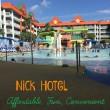 Nick Hotel in Orlando, FL