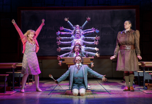 Matilda the Musical at PPAC